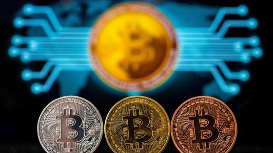 cripto moneta tre passi per effettuare il primo deposito sul broker markets.com